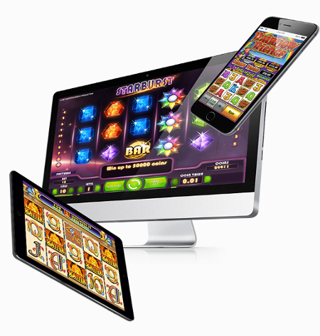 Online Casinos And Slot Tips